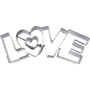 Love - γάμος (κουπάτ)