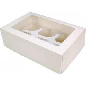 Κουτιά cupcake