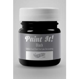 Χρώματα ζαχαροπλαστικής Paint-it ματ