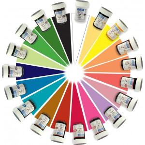 Χρώματα πάστας PME 25gr