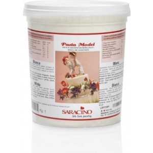 Ζαχαρόπαστα Saracino κιλό