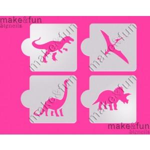 Ζώα (stencil)